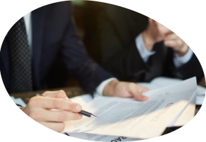 Marine insurance expert witness audit and peer reviews